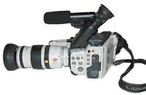 Photographic Equipment Facts
